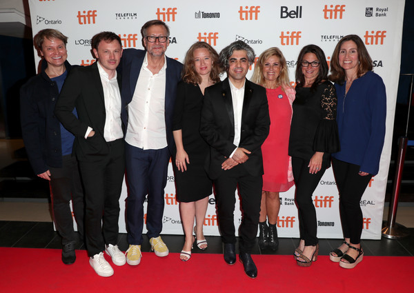 2019 Toronto Film Festival Premiere Of National Geographic Documentary Films' 'THE CAVE'