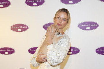 Carolyn Murphy Animal Haven 50th Anniversary Gala - Arrivals