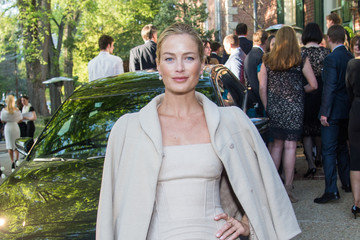 Carolyn Murphy The Atlantic Private Dinner
