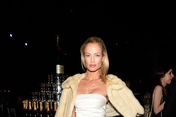 Carolyn Murphy Tiffany's Celebrates Its Blue Book Ball in NYC