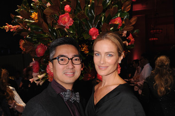 Carolyn Murphy 18th Annual Accessories Council ACE Awards At Cipriani 42nd Street - Inside