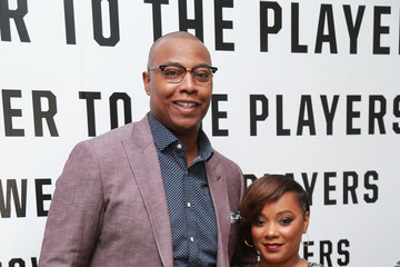 Caron Butler The Players' Tribune Hosts Players' Night Out 2018