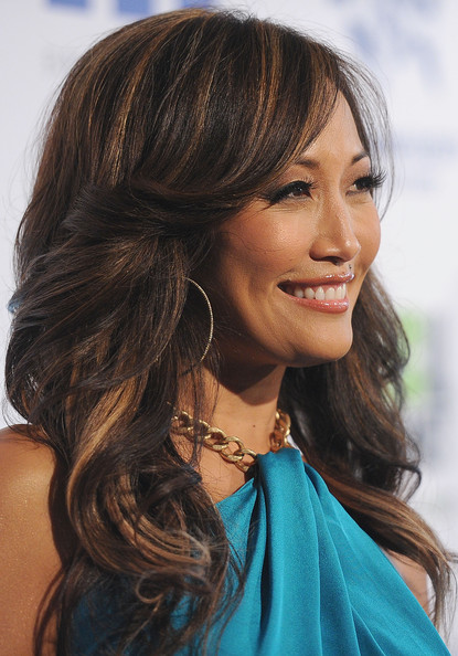 Carrie Ann Inaba Actress Carrie Ann Inaba attends the 26th Genesis ...