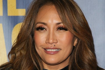 """Carrie Ann Inaba """"The Last Ship"""" Opening Night Performance"""