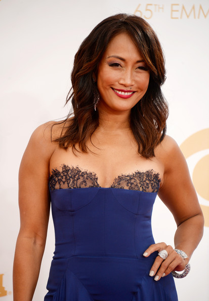 Carrie Ann Inaba New Hairstyles For 2013 | LONG HAIRSTYLES