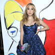 Carrie Berk alice + olivia By Stacey Bendet - September 2021 - New York Fashion Week: The Shows