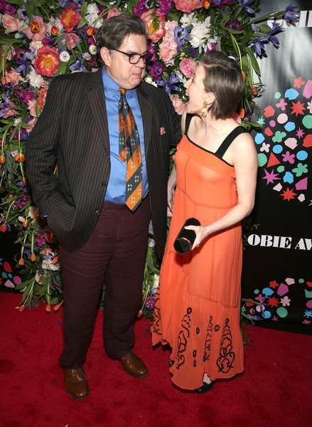 The 63rd Annual Obie Awards - Arrivals