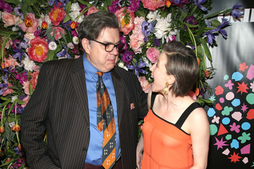 Carrie Coon The 63rd Annual Obie Awards - Arrivals