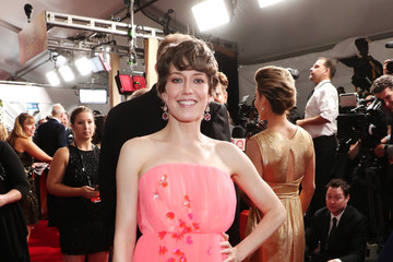 Carrie Coon IMDb LIVE After The Emmys 2017
