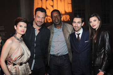 Carrie Genzel 'Dead Rising: Watchtower' Premieres in Culver City