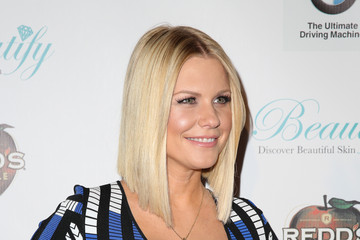 Carrie Keagan The Friars Club Roast Honoring Boomer Esiason