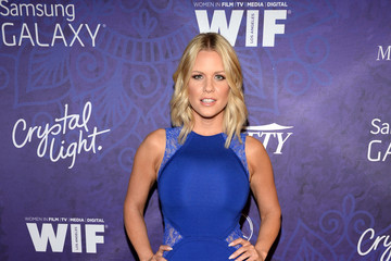 Carrie Keagan Variety and Women in Film Emmy Nominee Celebration