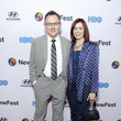 """Carrie Preston """"Sell By"""" - NewFest Film Festival Opening Night"""