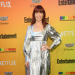 Carrie Preston Entertainment Weekly Celebrates Its Annual LGBTQ Issue At The Stonewall Inn In New York - Arrivals