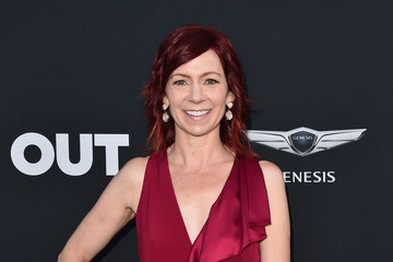 Carrie Preston OUT Magazine's Inaugural POWER 50 Gala & Awards Presentation - Arrivals