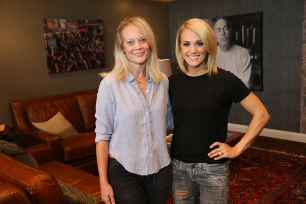 carrie underwood acm