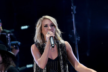 Carrie Underwood 2016 CMA Music Festival - Day 2