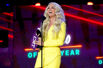 Carrie Underwood 2021 CMT Music Awards - Show