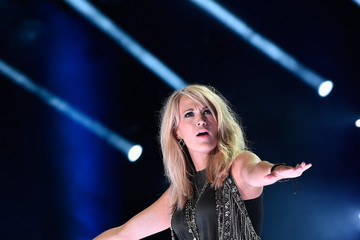 Carrie Underwood 2015 CMA Festival - Day 3