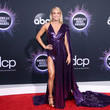 Carrie Underwood 2019 American Music Awards - Arrivals