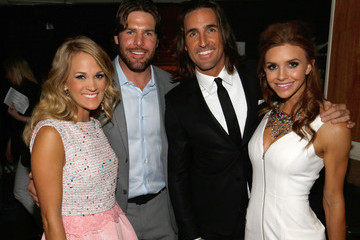 Carrie Underwood 8th Annual ACM Honors - Backstage And Audience