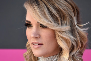 Carrie Underwood 52nd Academy of Country Music Awards - Arrivals