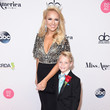 Carson Cline 2018 Miss America Competition - Red Carpet