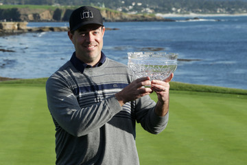 Carson Daly AT&T Pebble Beach Pro-Am - Final Round