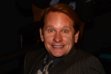 Carson Kressley 'CeeLo Green's The Good Life' Screening in Atlanta