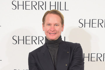 Carson Kressley Arrivals at Sherri Hill