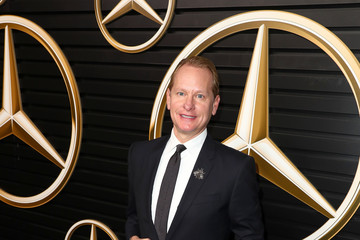 Carson Kressley Mercedes-Benz Academy Awards Viewing Party At The Four Seasons Los Angeles At Beverly Hills