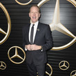 Carson Kressley 2020 Mercedes-Benz Annual Academy Viewing Party