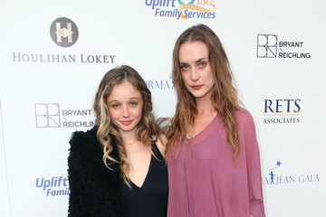 Carson Meyer Uplift Family Services At Hollygrove's 7th Annual Norma Jean Gala - Arrivals