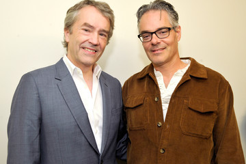 Carter Burwell Screening Of 'Free Solo' Hosted By Tim McGraw