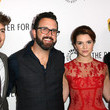 Carter Covington The Paley Center For Media's Annual Los Angeles Gala, Celebrating Television's Impact On LGBT Equality