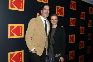 Carter Oosterhouse 3rd Annual Kodak Awards, February 15, 2019