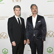 Carthew Neal 31st Annual Producers Guild Awards - Arrivals