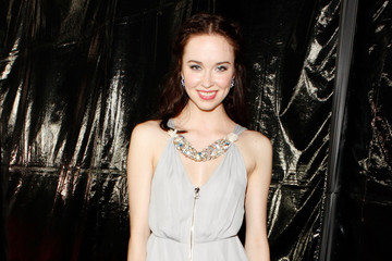 Elyse Levesque Cartier At NBC Universal And Focus Features' Golden Globes After Party