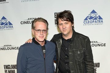 Cary Elwes Screening of 'England Is Mine'
