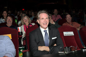 Cary Elwes 2017 TCM Classic Film Festival - Day 2