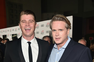Cary Elwes AFI FEST 2017 Presented By Audi - Opening Night Gala - Screening Of Netflix's 'Mudbound' - Red Carpet