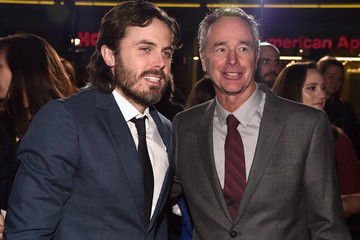 Casey Affleck Premiere of Disney's 'The Finest Hours'