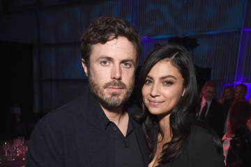 Casey Affleck SEAN PENN J/P HRO GALA: A Gala Dinner to Benefit J/P Haitian Relief Organization and a Coalition of Disaster Relief Organizations