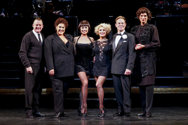 """""""Chicago The Musical"""" - Media Call [chicago the musical,social group,event,performance,fashion,stage,heater,performing arts,drama,musical ensemble,musical theatre,rodney dobson,jason donovan,casey donovan,natalie bassingthwaighte,call,stage,media,melbourne,alinta chidzey]"""