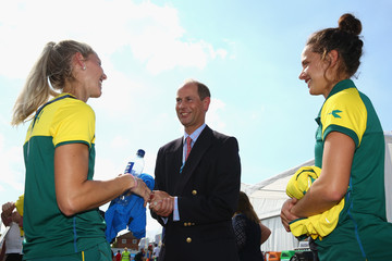 Casey Eastham 20th Commonwealth Games: Previews