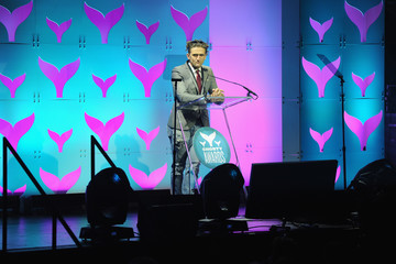 Casey Neistat The 9th Annual Shorty Awards - Ceremony