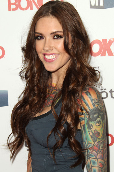 Casey Patridge TV personality Casey Patridge attends the Ok! Magazine Toasts Hollywood's Sexiest Singles event at the Lexington Social House on April 14, 2011 in Hollywood, California.
