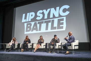 Casey Patterson Lip Sync Battle FYC Event Screening and Reception