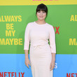 Casey Wilson Premiere Of Netflix's 'Always Be My Maybe' - Arrivals