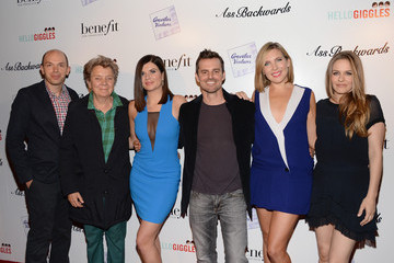 Casey Wilson 'Ass Backwards' Premieres in LA — Part 2